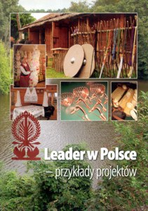 LEADER Program In Poland-Projects Examples